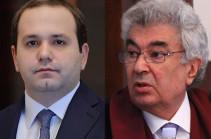 Гагик Арутюнян считает исключительно важным многостороннее расследование  обстоятельств смерти Георгия Кутояна