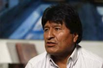 Моралес назвал четырех потенциальных кандидатов в президенты Боливии от своей партии