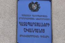 «Դատապարտյալների հիվանդանոցում» երեք անձ դադարեցրել է հացադուլը