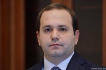 Весть о безвременной смерти Георгия Кутояна вызвала глубокое потрясение и скорбь – СНБ Армении
