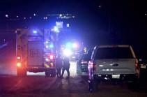 Տեխասում երկու մարդ է մահացել համերգի ժամանակ հրաձգության հետևանքով