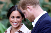 Harry and Meghan: No other option but to step back, says duke (video)