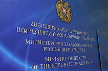 Armenia's Health Ministry allocated over 185 million AMD bonuses to staff in 2019