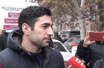 Арест Армена Тавадяна больше связан со СМИ, мишенью властей стали конкретные телеканалы – Левон Кочарян