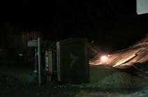Ինդոնեզիայում առնվազն ինը մարդ է զոհվել կամրջի փլուզվելու հետևանքով