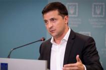Зеленский заявил о начале диалога с Путиным