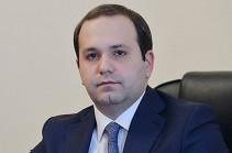На теле Григория Кутояна не обнаружены следы насилия – СК Армении