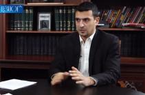 Մեզ պետք է ազգային ծրագիր ունենալ․ Միքայել Մալխասյան (Տեսանյութ)