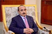 Бедолагу Али Гасанова слили и выбросили на свалку политических отбросов