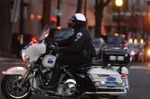 При стрельбе в Канзас-Сити погибли два человека