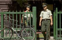 В пекинской больнице мужчина с кухонным ножом напал на людей