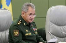 Шойгу призвал укреплять силовой потенциал ОДКБ