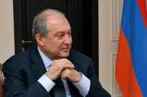 Посольство Великобритании не комментирует вопрос гражданства Армена Саркисяна