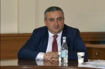 Գյուղացին չի տուժում. Գեորգի Ավետիսյանը՝ անասնապահների բողոքի ակցիայի մասին