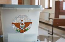 Արցախի համապետական ընտրությունները՝ մարտի 31-ին
