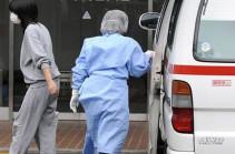Չինաստանում նոր տիպի կորոնավիրուսից 4-րդ մարդն է մահացել