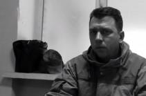 Դոնեցկում սպանվել է ԴԺՀ ՆԳՆ գնդի հրամանատարի տեղակալ Ալեքսեյ Կրիվուլյան