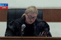 Քոչարյանի և մյուսների գործով դատական նիստը կրկին հետաձգվեց