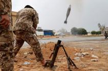 Թուրքիան հայտարարել է, որ կշարունակի ջանքեր գործադրել Լիբիայում հրադադարի պահպանման ուղղությամբ