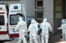 Число погибших от нового коронавируса в Китае выросло до шести человек