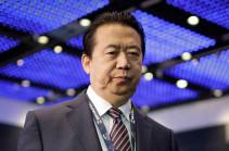 Չինաստանի դատարանն Ինտերպոլի նախկին ղեկավարին 13,5 տարվա բանտարկության է դատապարտել