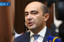 Failure to create investigative committee to result in big political issue: Edmon Marukyan warns political majority against failing tomorrow's voting