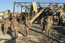 Իրանի հարվածի հետևանքով վիրավորված ամերիկացի զինծառայողների թիվը կարող է գերազանցել