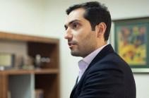 Գագիկ Խաչատրյանի որդին չի ձերբակալվել, նրան փողերի լվացման հոդվածով մեղադրանք չի առաջադրվել
