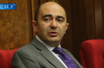 Authorities register first regress in democracy: Edmon Marukyan criticizes the ruling force for failing the voting on ad hoc committee
