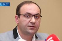 Политическая власть нарушила суть законодательного регулирования, которое является основой демократии – Арсен Бабаян