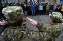 Ուկրաինայում 12-ամյա տղան զինվորական ծառայության ներկայանալու ծանուցագիր է ստացել