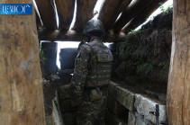 Военнослужащий-контрактник скончался в результате падения в ущелье – СК Армении