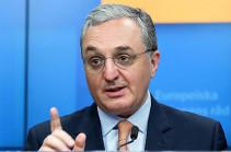ՀՀ-Թուրքիա հարաբերությունների բացակայությունը մարտահրավեր է Հայաստանի համար. ԱԳ նախարար