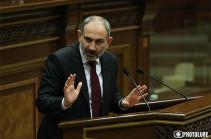 Правительство намерено отложить требование об обязательном забое скота на бойнях до 1 июля – Никол Пашинян