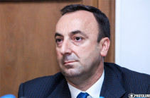 ՍԴ նախագահ Հրայր Թովմասյանը հանդիպել է սահմանադրական իրավունքի ամերիկացի հանրահայտ մասնագետի հետ