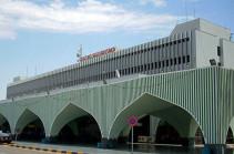 Аэропорт в Триполи приостановил работу из-за ракетного обстрела