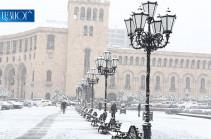 На территорию республики с Черного моря проникнет холодный атмосферный фронт – Гагик Суренян