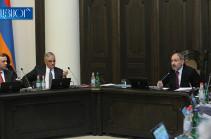 Не понимаю, кто это обвиняет нас в препятствовании технологическому процессу – Никол Пашинян о прекращения финансирования лабораторий «Армат»