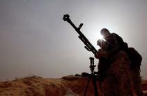 В Турции заявили о продолжении работы военных советников в Ливии