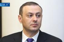 Армен Григорян о попытках государственного переворота – без имен и правовых последствий