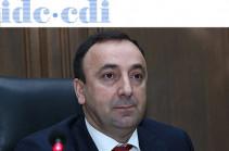Центристский демократический интернационал предупреждает правительство Армении о переходе к авторитаризму