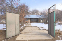 Another House Built in Syunik: the Problem of 26 Years Solved