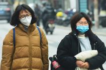 Չինաստանում կորոնավիրուսի բուժման միջոց են գտել