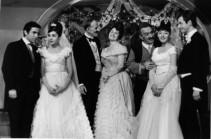 Հայկական «Կարինե»-ն ցուցադրվեց լոնդոնյան «Cine Lumiere»-ում