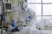Չինաստանում նոր տիպի կորոնավիրուսից մահացածների թիվը հասել է 26-ի