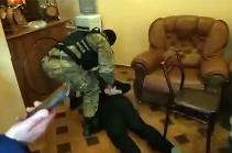 Հատուկ միջոցառում՝ Շիրակում․ բերման են ենթարկվել «քրեական ենթամշակույթ» կրող անձինք (Տեսանյութ)
