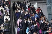 В провинции Хубэй из-за коронавируса закрыли десять городов