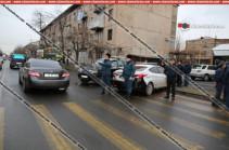 Երևանում ՀՀ ՊՆ ծառայողը КамАЗ-ով վրաերթի է ենթարկել դպրոցականի. վերջինս հիվանդանոցում մահացել է