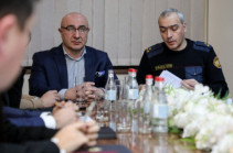«Դալմա մոլ» և «Երևան մոլ» կենտրոններում գողությունով են զբաղվել 359 անձ, պատճառվել է 22 մլն դրամի վնաս. Քննարկում ՔԿ-ում