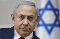 Нетаньяху заявил, что Иран скрывал информацию по крушению Boeing
